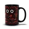 Cute Owl Coffee Mug Gift Idea