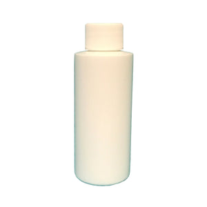 White 2 oz. Bottle with Twist Cap-Great for dispensing  PURE•CLEAN™ Hand Sanitizing Gel!