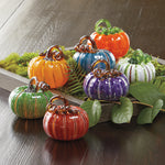 DIY Glass blown pumpkin workshop - Sept  6, 2020