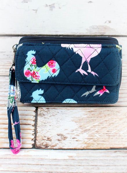 Rooster Crossbody Bag