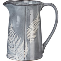 Farmhouse Botanical Pitcher