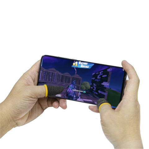 Premium Mobile Thumb/Finger Sleeves