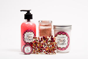 Wild Rose Beauty Box