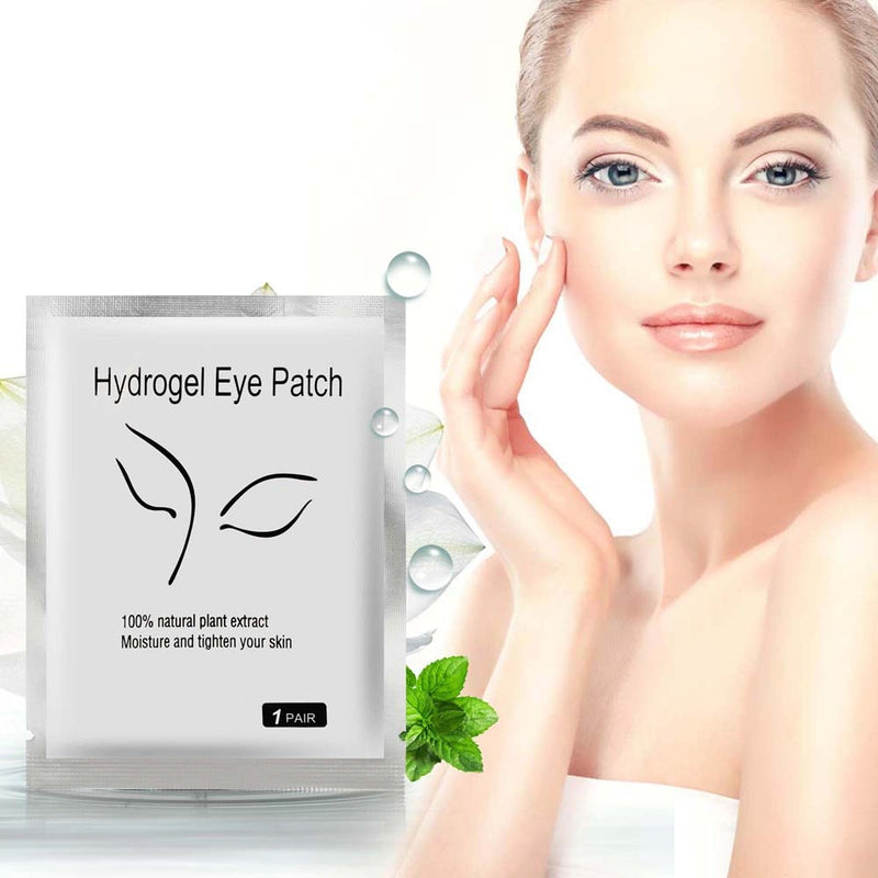 5Packs eye Mask Hydrogel Eye Patch Moisture