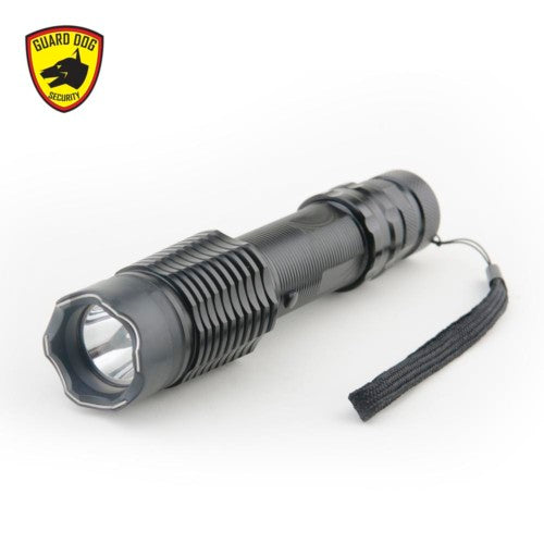 Guard Dog Stun Gun and Flashlight