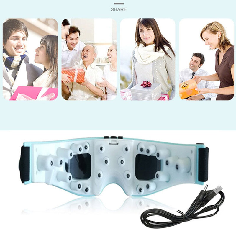 High Quality Electric Eye Massager Health Care