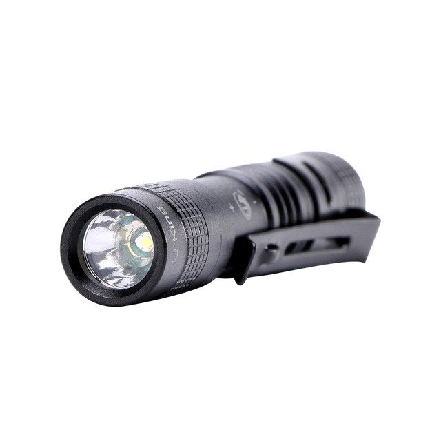 Hot Sale Cree Q5 600LM Pen Light Portable IPX-5