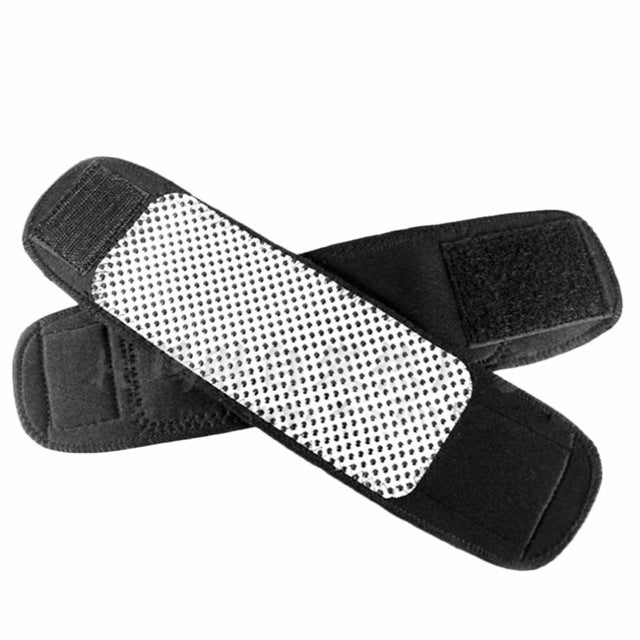 Power Magnetic Therapy F.I.R Heat Wrist Brace Care