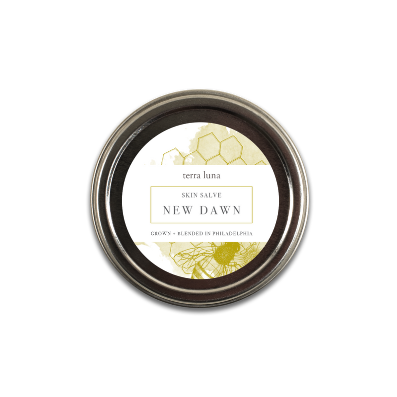 New Dawn Skin Salve