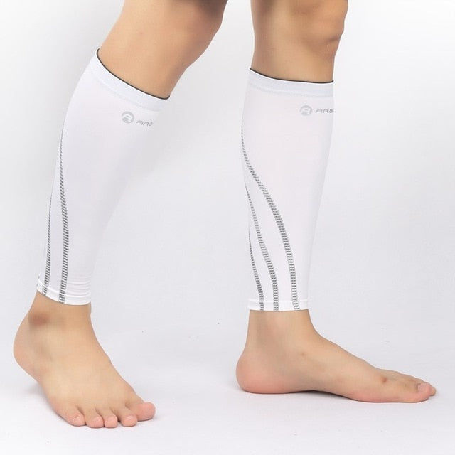 Calf Compression Sleeve Leg Compression Socks for Shin Splint Men Women Runners Guards Sleeves Sport leggings