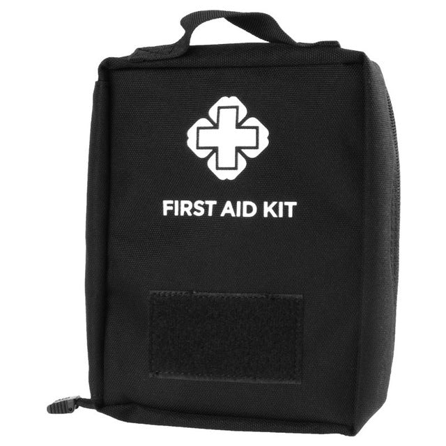 Portable First Aid Emergency Survival Pack Home Medical Storage Outdoor Camping Hiking Travel Survival Safety Tools Accessory
