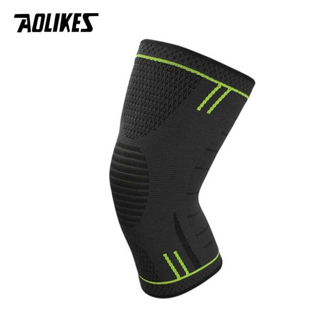 1 PCS Knee Brace, Knee Support for Running, Arthritis, Meniscus Tear, Sports, Joint Pain Relief and Injury Recovery
