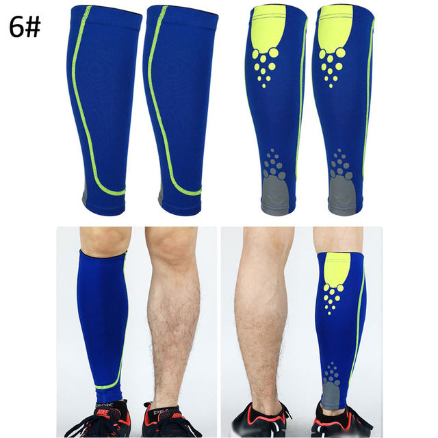 1Pcs Calf Compression Sleeve Leg Compression Socks Strong Calf Support for Men Women, Best for Calf Pain Relief, Shin Splint