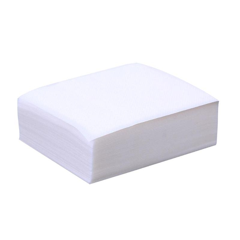 1 Bag Non-Woven Fabrics Medical Nonwovens Wound Sticker Patch Adhesive Bandages Wound Pads Sterile Stickers Health Care
