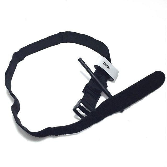 First Aid Tourniquet Strap Outdoor Training Portable Emergency Quick Release Buckle Belt Plastic ABS Wound Treat L3