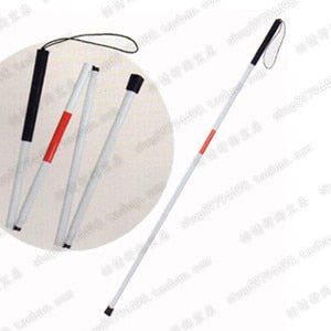 HEALTHCARE Supply The blind walking stick folding walking stick