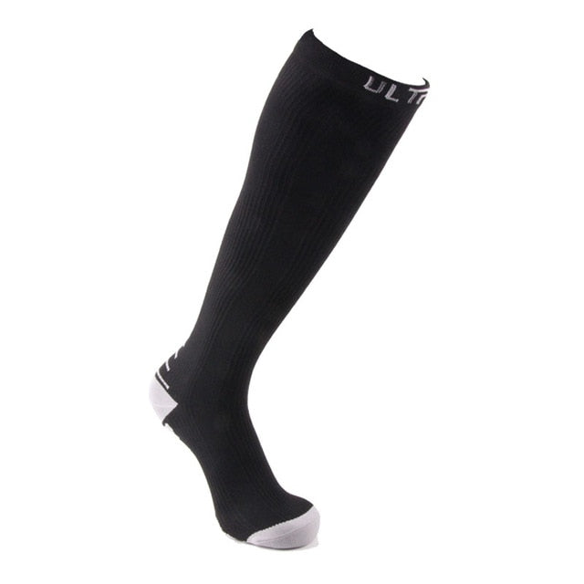 Compression Socks Women & Men -20-30 mmHg Graduated Compression Stockings Athletic Sports, Running, Medical, Travel, Pregnancy