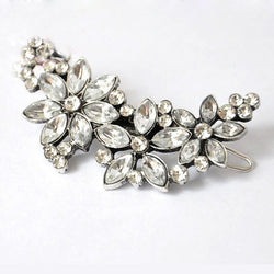 Elegant Floral Hair Clip - Good For You Beauty