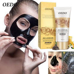 Volcanic Soil Facial Mask. Remove Acne & Blackheads. Moisturizing & skin clearing treatment. - Good For You Beauty