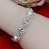 Elegant Crystal Bracelet - Good For You Beauty