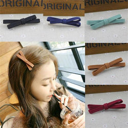 Cute Bow Knot Hairpin - Good For You Beauty