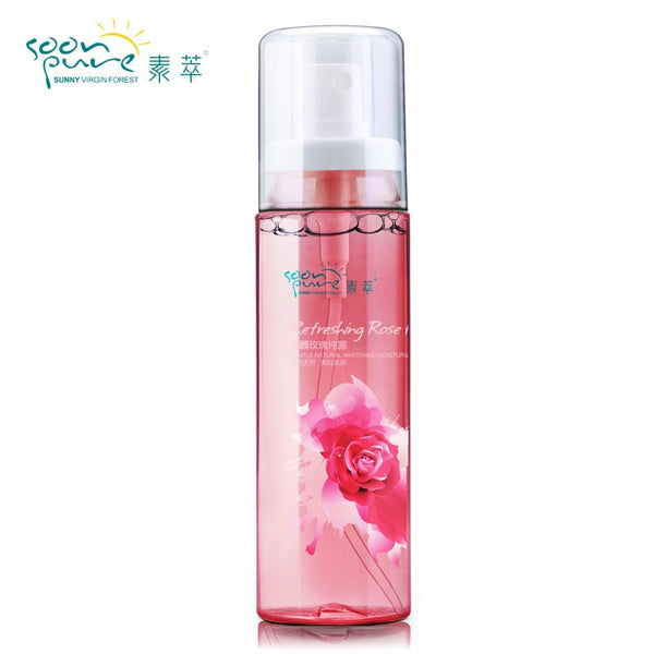 SOONPURE Rose Extract Ageless Essence Face Spray - Good For You Beauty