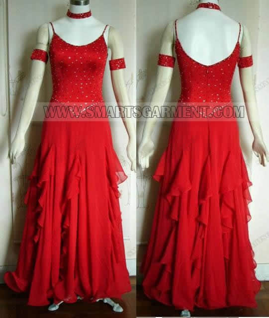 tailor made ballroom dance apparels,big size ballroom dancing apparels,big size ballroom competition dance apparels