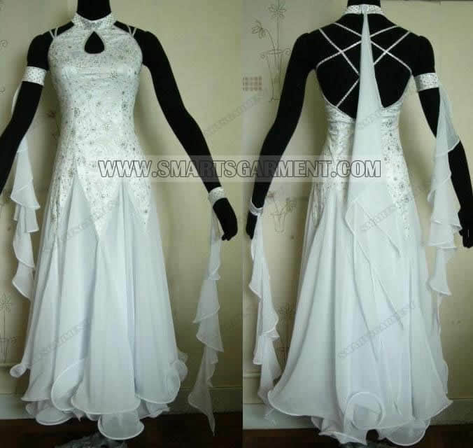 selling ballroom dancing apparels,ballroom competition dance apparels for women,waltz dance apparels