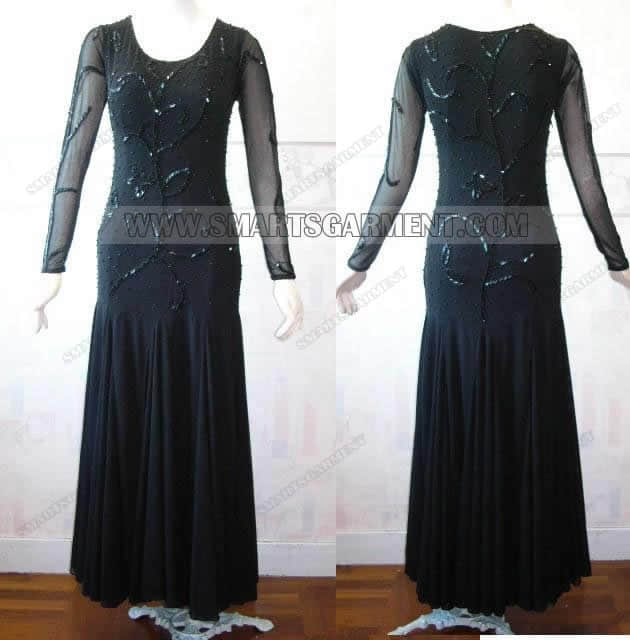 discount ballroom dancing clothes,discount ballroom competition dance outfits,big size ballroom dance performance wear