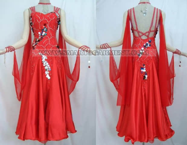 big size ballroom dancing apparels,tailor made ballroom dance gowns,customized ballroom dancing gowns