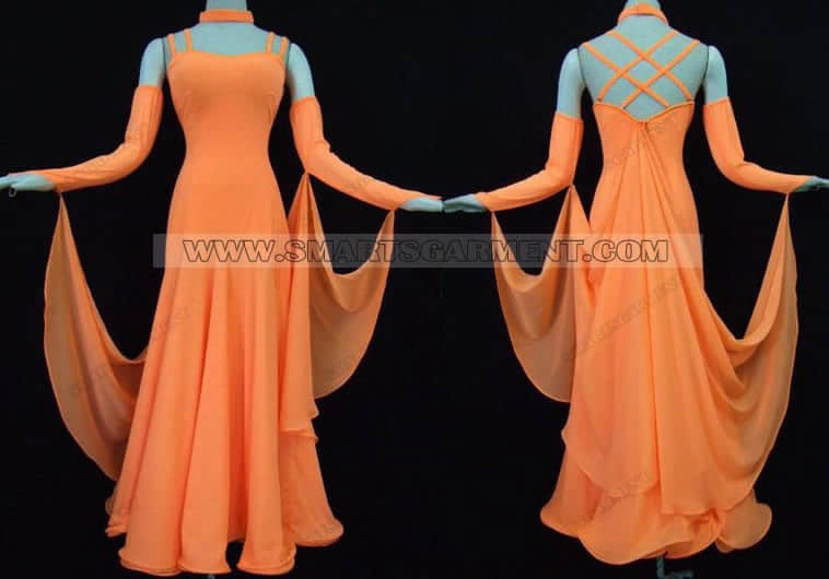 brand new ballroom dancing clothes,customized dance gowns,dance dresses for sale