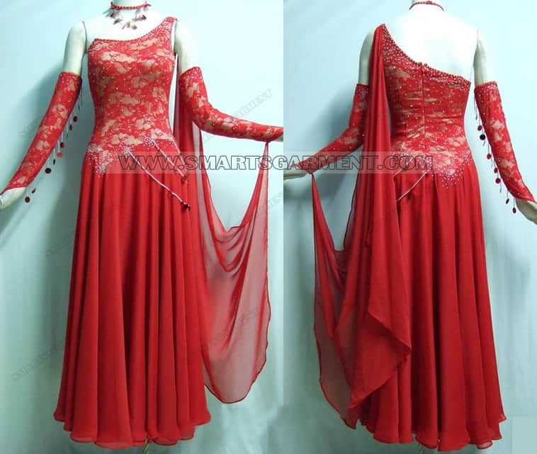 tailor made ballroom dance clothes,customized ballroom dancing costumes,discount ballroom competition dance costumes