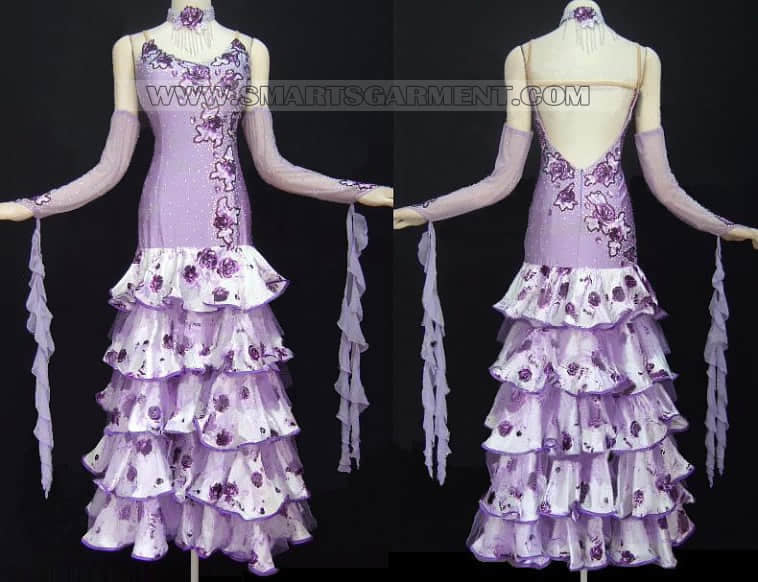 personalized ballroom dancing apparels,Inexpensive ballroom competition dance clothing,Modern Dance dresses