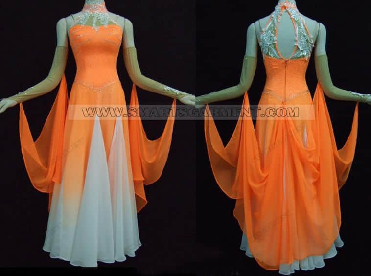 tailor made ballroom dancing clothes,ballroom competition dance clothes,waltz dance clothes