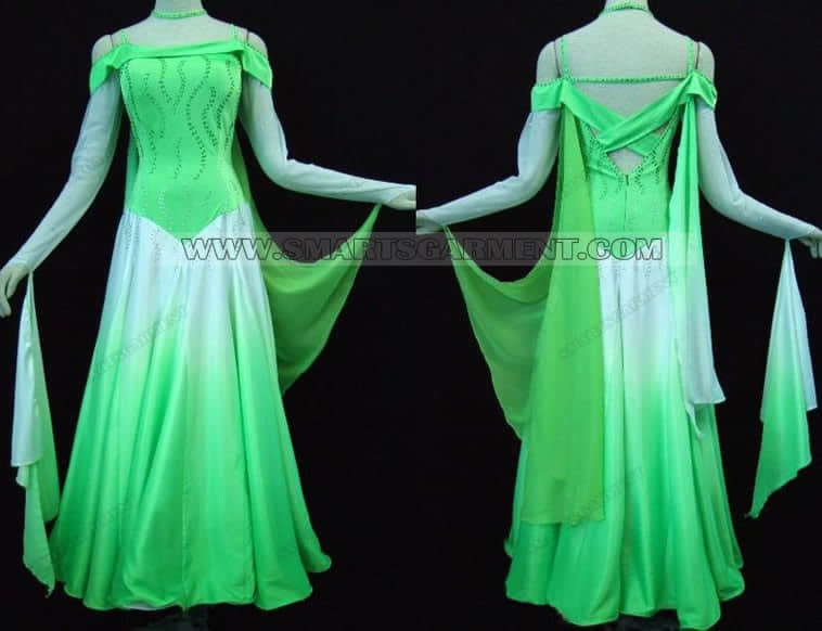 fashion ballroom dance clothes,tailor made ballroom dancing costumes,personalized ballroom competition dance costumes