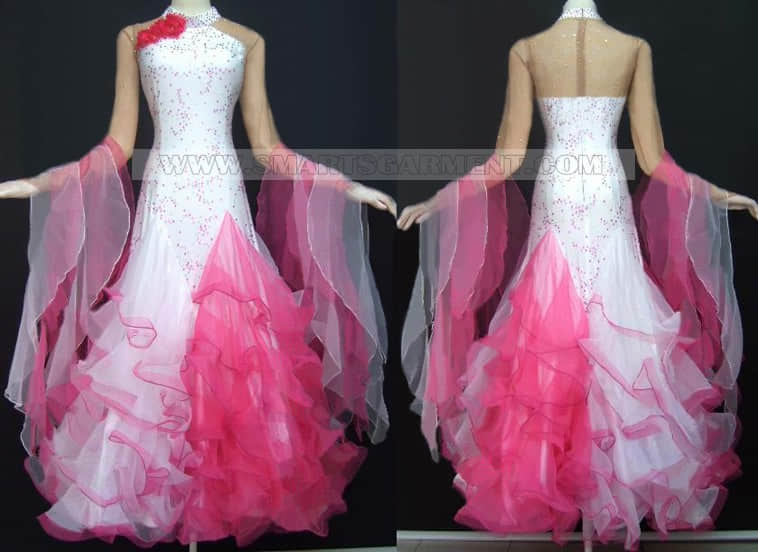 hot sale ballroom dance apparels,dance gowns for children,discount dance clothes