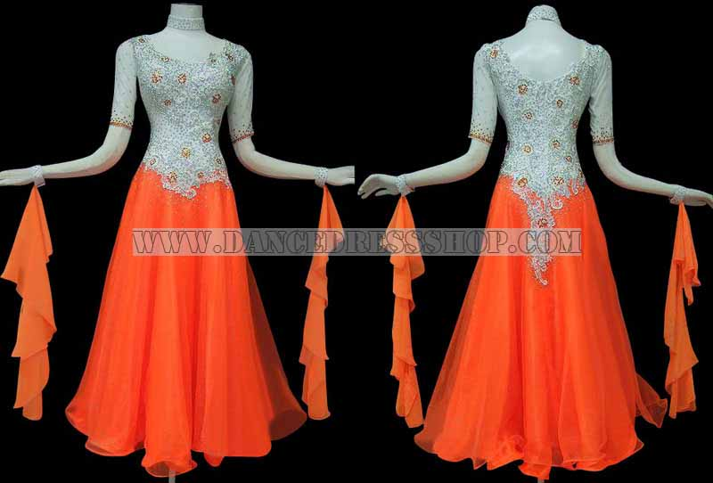 selling ballroom dancing clothes,personalized ballroom competition dance apparels,standard dance clothing