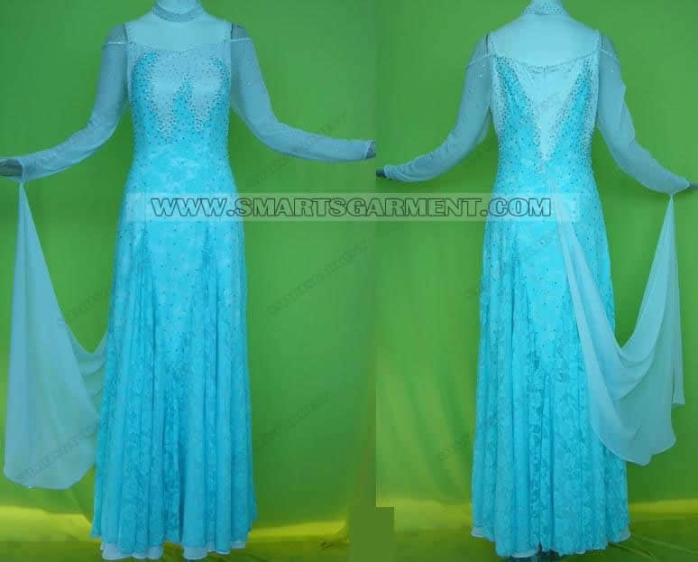 ballroom dancing apparels outlet,personalized ballroom competition dance outfits,selling ballroom dance performance wear