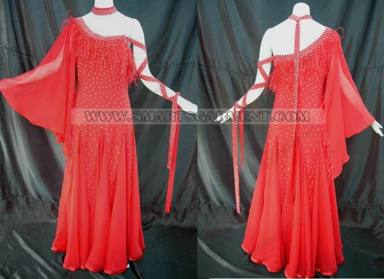 selling ballroom dance clothes,ballroom dancing wear for competition,quality ballroom competition dance attire,Inexpensive ballroom competition dance performance wear