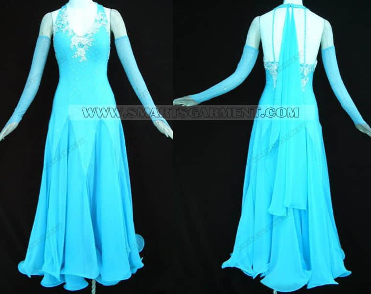 big size ballroom dancing clothes,sexy dance clothes,Inexpensive dance dresses