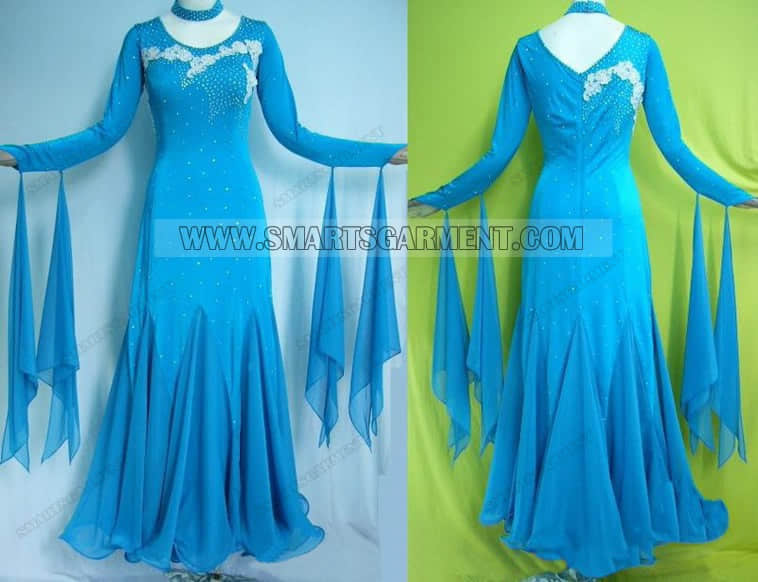 Inexpensive ballroom dance clothes,dance clothes for children,sexy dance apparels