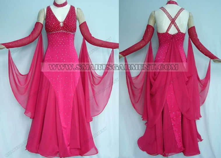 discount ballroom dancing clothes,cheap ballroom competition dance outfits,plus size ballroom dance performance wear