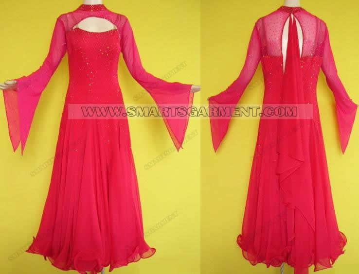 tailor made ballroom dance apparels,selling ballroom dancing clothes,Inexpensive ballroom competition dance clothes,waltz dance outfits