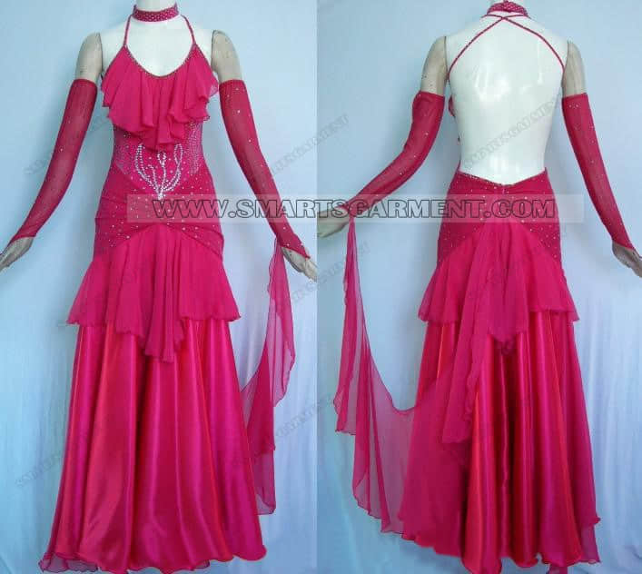plus size ballroom dancing clothes,custom made ballroom competition dance apparels,american smooth dresses