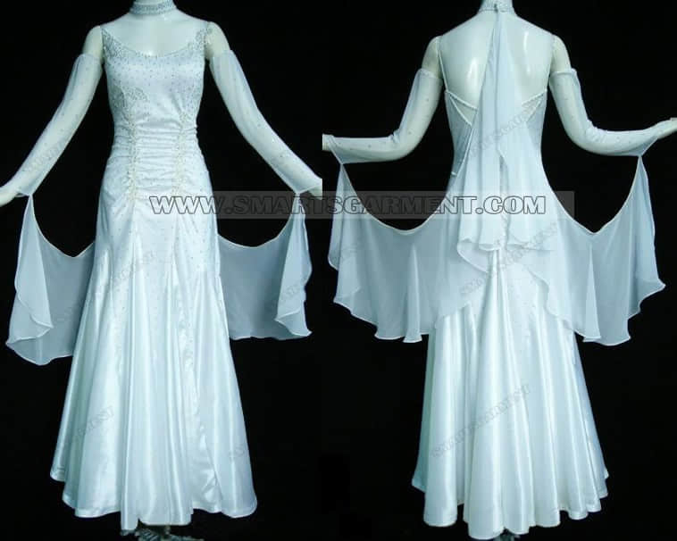 tailor made ballroom dance apparels,fashion ballroom dancing clothes,brand new ballroom competition dance clothes,Foxtrot wear
