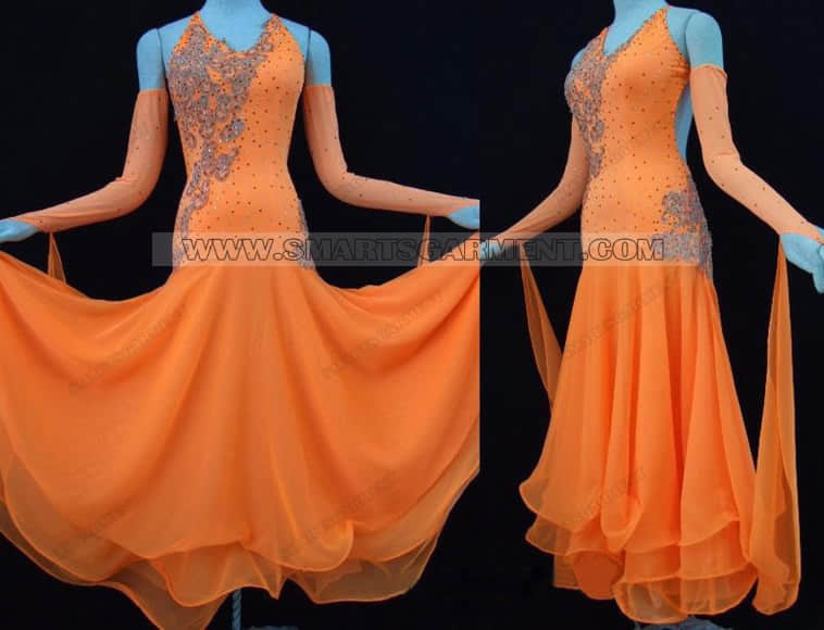 sexy ballroom dance apparels,brand new ballroom dancing outfits,ballroom competition dance outfits for women