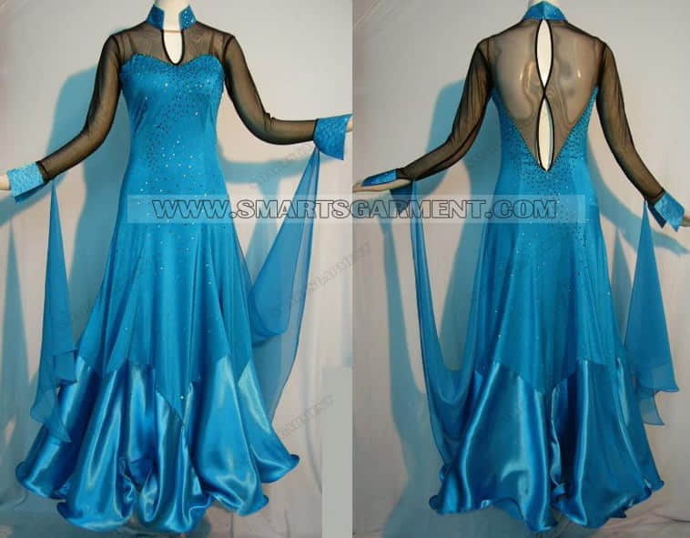 ballroom dancing apparels,quality ballroom competition dance clothes,waltz dance clothing