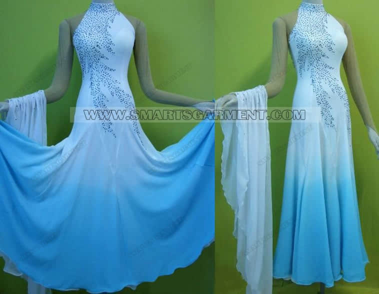 tailor made ballroom dancing clothes,personalized dance clothes,brand new dance dresses