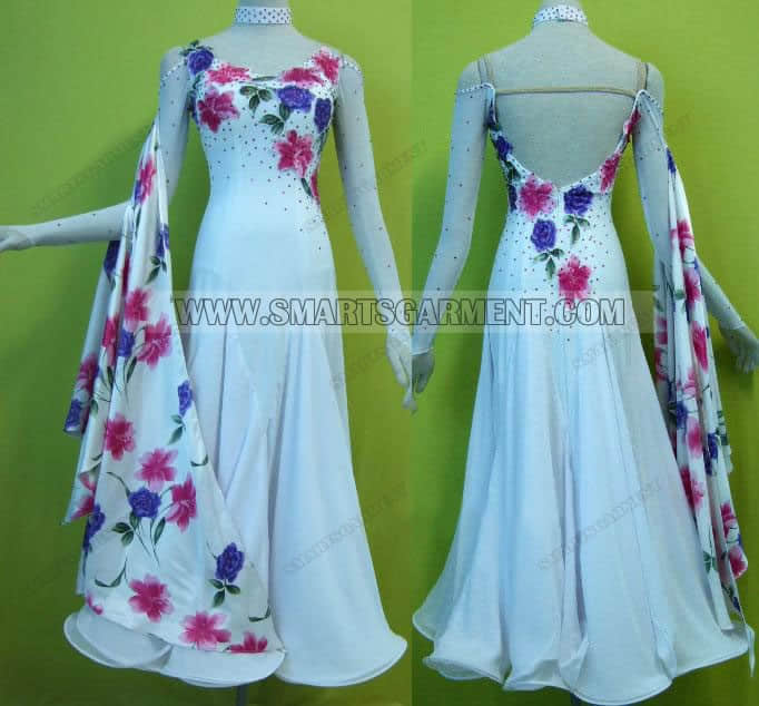 ballroom dancing apparels store,customized ballroom competition dance apparels,american smooth outfits