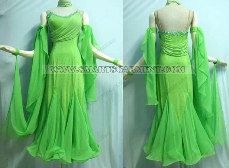 fashion ballroom dance clothes,tailor made dance gowns,customized dance gowns